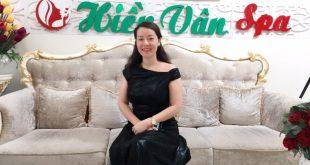 Hien Van Spa- Do Thu Hien